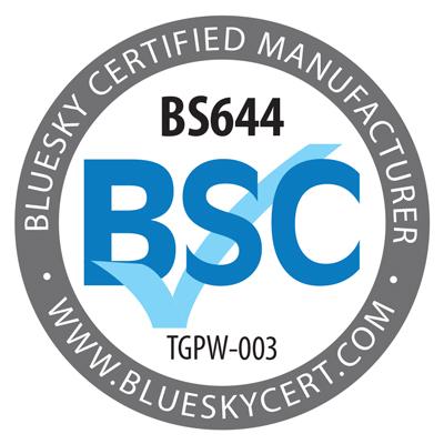 BlueSky General Perfomance Scheme Logo