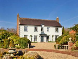 Potton Milchester House