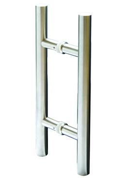 Stainless Steel Pull Bar Door Handle