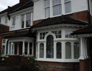 Glorcroft Bereco traditional sash windows