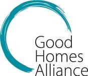 Good Homes Alliance Logo