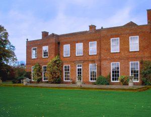 Wiseton Hall Sliding Sash Windows