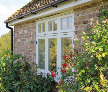 Bereco flush casement windows