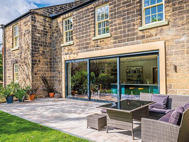 Bereco Sliding Sash Windows Old House New Home George Clarke