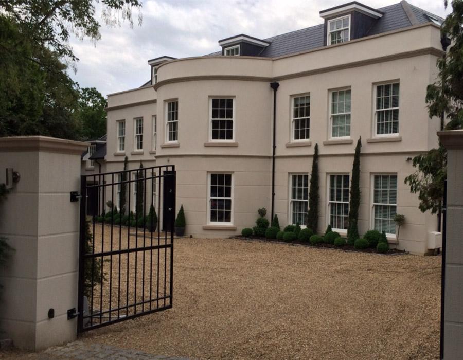 Sash Windows Flagship Homes