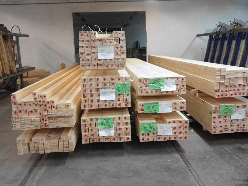 Timber quality control